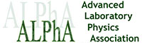 Advanced Laboratory Physics Association